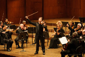 Joshua Bell, Music Director, Academy of St Martin in the Fields